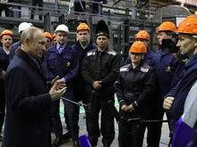 «Нам это не нужно». Четыре завода Южного Урала могут попасть под сокращение рабочей недели
