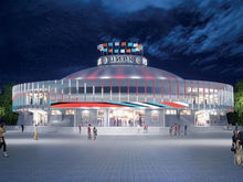 УФАС выявил нарушения в заявке «Сибиряка» на реконструкцию цирка в Красноярске