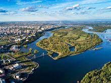 Депутаты горсовета предложили Сергею Еремину отправить в отставку директора Татышев-парка