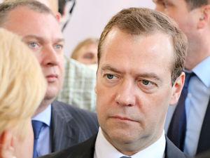 Шестеро с деньгами. Медведев решил, за чей счет проведут Универсиаду в Екатеринбурге