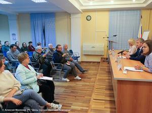 Нижегородцы включились в создание дизайн-проекта ул. Большая Покровская и пл. Горького