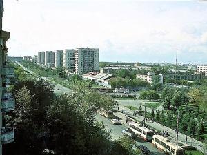 «У Челябинска должно быть свое лицо: бор, бульвар и озеро»