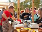 Утка в смокере и мараловая ферма. Как местная кухня взбудоражила старинный Урал: репортаж