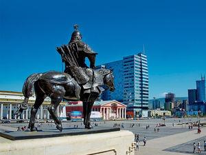 Красноярских предпринимателей приглашают на ознакомительную выставку в Монголию