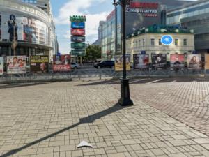 «Федералы забирают все, что видят». Рекламный рынок Екатеринбурга упал на 10% за полгода
