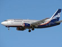 В Челябинске на зиму запускают дешёвые рейсы в Санкт-Петербург