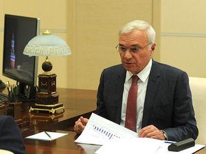 Виктор Рашников ищет инвесторов для парка ММК с бассейном и сафари