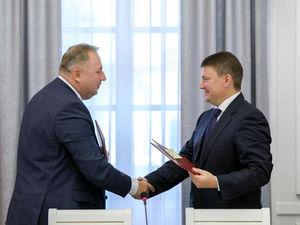 В Красноярске планируют создать белорусский торговый дом