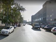 По улице Ленина в Новосибирске снова можно ездить