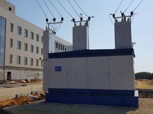 «Россети Центр и Приволжье Нижновэнерго» обеспечил электроснабжение здания в с. Дивеево