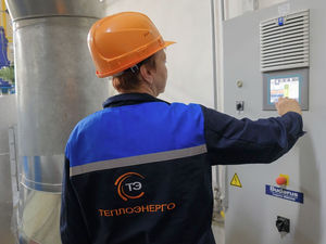 Теплоэнерго обеспечило теплом 243 учреждения социальной сферы Нижнего Новгорода