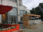 Вместо чайхоны — итальянская кухня. Рестораны в «Исети» закрываются на реконструкцию