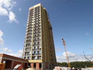 Екатеринбург вошел в десятку российских городов с самыми дорогими однушками