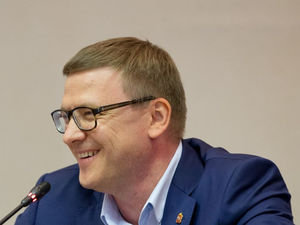 «Спасибо Путину»: Алексей Текслер вступил в должность губернатора Челябинской области