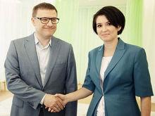 Теперь официально: Текслер определился, кто станет сенатором от Челябинской области