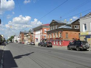 Кремниевая долина по-нижегородски. Улицу Ильинскую могут превратить в IT-квартал