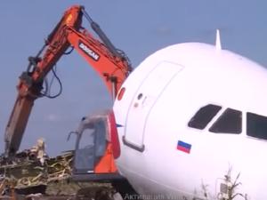 «Шансы не долететь растут». Почему посадка A321 на кукурузе обойдется дорого всем