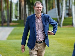 «Пора домой». Топ-менеджер единственного на Урале гольф-клуба возвращается в Сербию