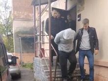 Подозреваемый в убийстве Виктора Ворошилова арестован