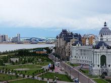 Прямиком в Кремль. В Кольцово открывается новый рейс
