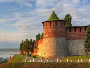 Теперь официально. Форум нацпроектов пройдет в Нижнем Новгороде в год  его 800-летия