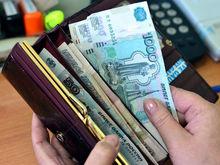 Можно жить. Среднемесячная зарплата увеличилась на 6,6% в Нижегородском регионе
