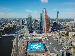 «Выставки «Экспоцентра» дают возможность наладить деловые связи и пообщаться с клиентами»