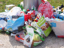 «Спецавтобаза» готовит новый «мусорный налог». Сколько придется платить в 2020 г.?