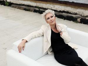 Певица Ирина Богушевская возвращается в Красноярск