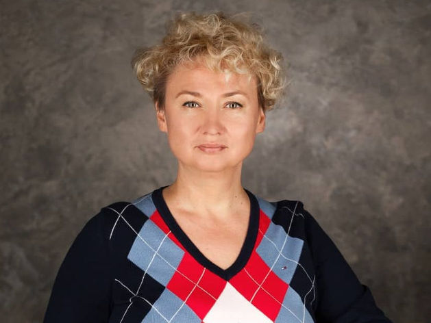 Ольга Чебыкина, HR-Лидер