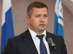 Федеральный девелопер попрощался с бывшим свердловским вице-премьером