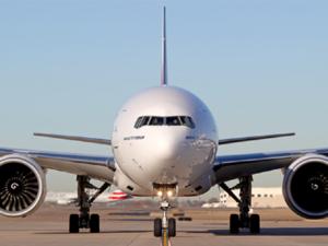 В Челябинске задерживают два авиарейса