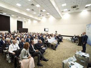 Николай Николюк избран членом Совета Российской ассоциации водоснабжения и водоотведения