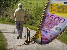 Стабильный доход с индексацией. Банки в России стали активно кредитовать пенсионеров