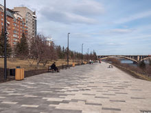 Блогер Илья Варламов включил Красноярскую набережную в рейтинг лучших набережных страны