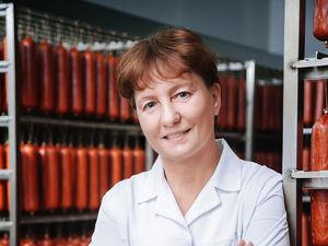 «Секрет вкусной колбасы — мясо и специи», — Елена Карпенко, «Ариант»