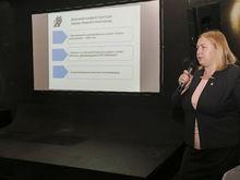 Лекомцева: Экологичность – один из важнейших критериев обновления городского транспорта