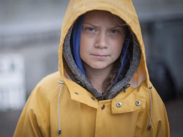 Бессилие перед гопниками. Почему все ополчились на шведскую экоактивистку Грету Тунберг