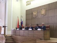 Генпрокурор Юрий Чайка: по фактам лесных пожаров будут проведены массовые проверки