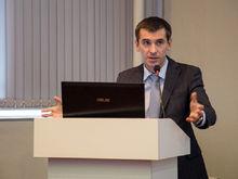 В администрации Красноярского края назвали имя нового руководителя молодежной политики