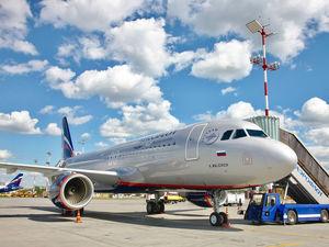 Международный и 9 региональных: Аэрофлот определился с новыми рейсами из Красноярска