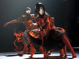 На Международный фестиваль танца «Айседора» в Красноярск приедут лучшие танцоры мира