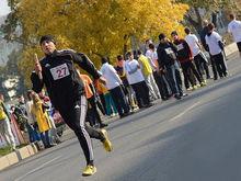 «Проще перекрыть улицы для марафона. Это мэрии ничего не стоит. А на горожан — наплевать»