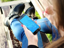 Новосибирск вошел в 10-ку городов-лидеров по продаже нового iPhone