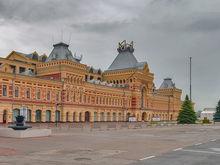 Срок истек. Генеральный директор Нижегородской ярмарки уходит в отставку