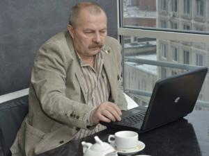«Время Путина прошло. Все ждут, когда появится новый Ельцин и начнутся перемены»