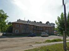 Аварийный дом за 50 миллионов продали в Академгородке
