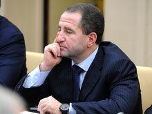 Пошел на повышение.  Михаил Бабич назначен первым замом министра экономического развития