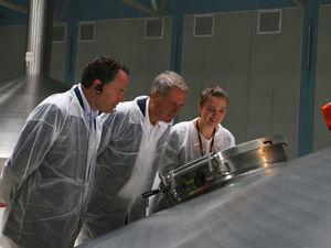 Как работает пивоварня Heineken  в Нижнем Новгороде. Фоторепортаж