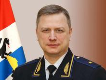 Путин подписал приказ об увольнении замначальника новосибирской полиции